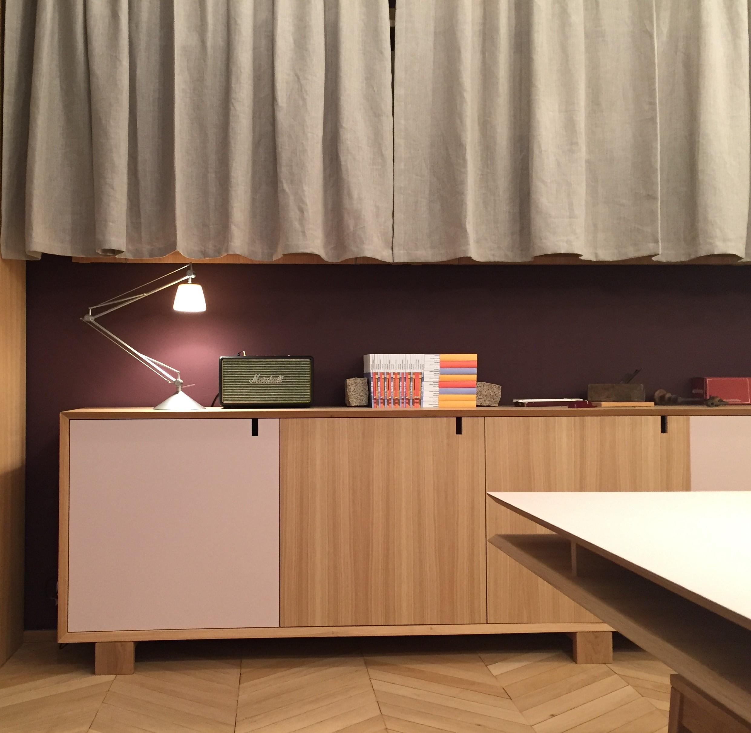 Ecole D Architecture D Interieur Nice l'agence - facto